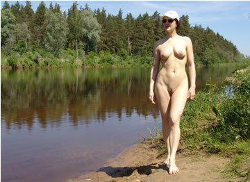 Anja, a finn természeti csoda