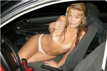 Lucelia - országúti szexkalandok