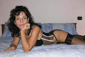 Abelia - az olasz feleség duplán szereti