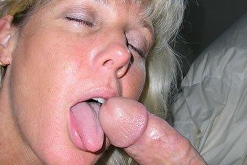Dana - a legszexibb takarító hölgy