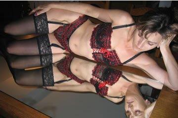 Helga - pikáns otthoni szexjátékok
